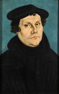 Martin Luther-1528