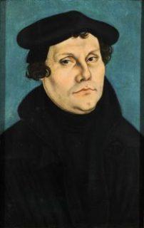 Read more about the article Martin Luther – ein Massenmörder und Christenverfolger?