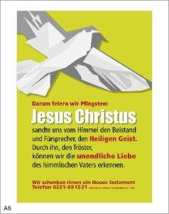 Read more about the article Die Stillen im Land