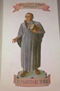 Schluss mit Luther – das Ende eines Kirchenwahnes