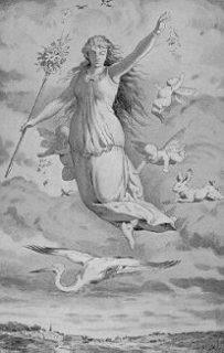 Ostara – germanische Göttin oder Erfindung?