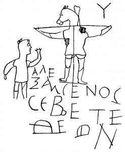 Spottkruzifix (Bibellexikon)