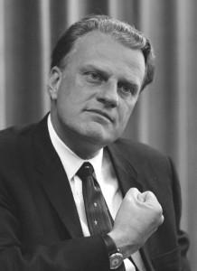 Die Wahrheit über Billy Graham