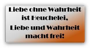 Read more about the article Die BFP-Pfingstler von allen guten Geistern verlassen!