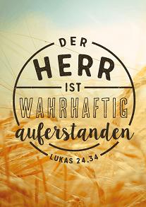 "Read more about the article ""Grüßet niemanden unterwegs"" (Lukas 10,4)"