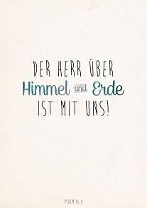 Read more about the article Das Gebot der Stunde