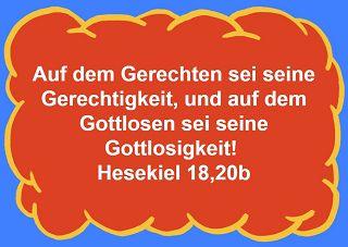 Read more about the article Vom falschen Glauben