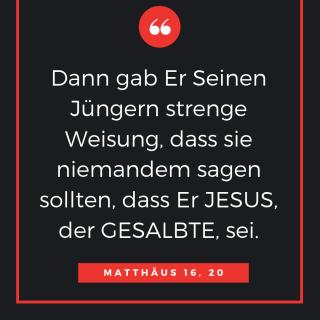Read more about the article Geltungssüchtige (Straßen-)Prediger