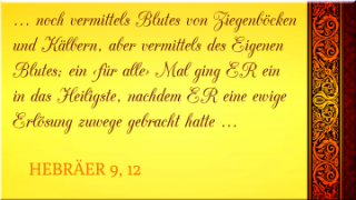 Read more about the article Wahres Bekenntnis bewirkt oft Unruhe
