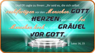 Read more about the article Den GEIST dämpft nicht