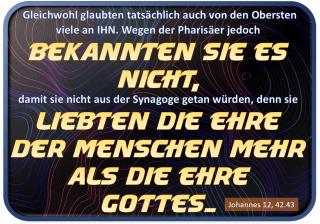 Read more about the article Unbiblische Wortschöpfungen