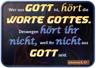 Read more about the article Wenn Prediger einen unsauberen Geist haben