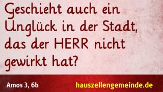 Read more about the article Wenn Friede mit GOTT meine Seele durchdringt