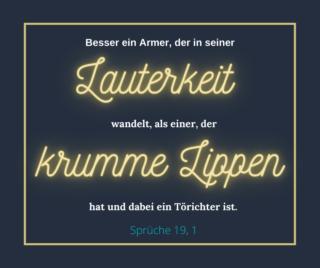 Pfr. Olaf Latzel und die sog. gläubigen Pfarrer