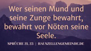 Read more about the article Das Bauch-Christentum und sein Wohlfühl-Evangelium